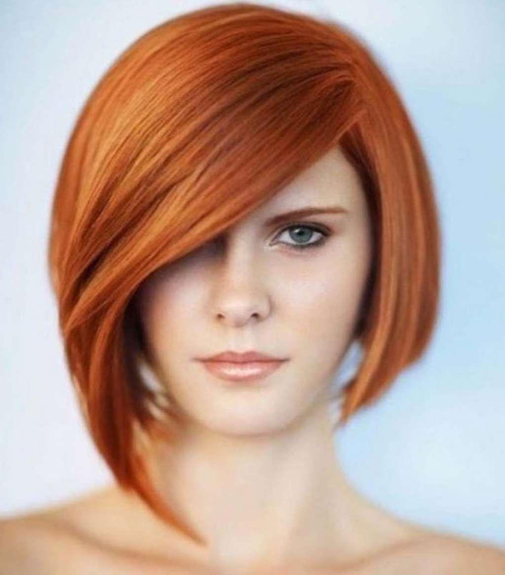 Асимметрия на средние волосы 2019