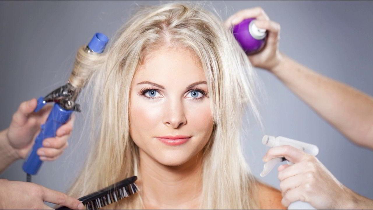 Советы профессионалов по уходу за волосами