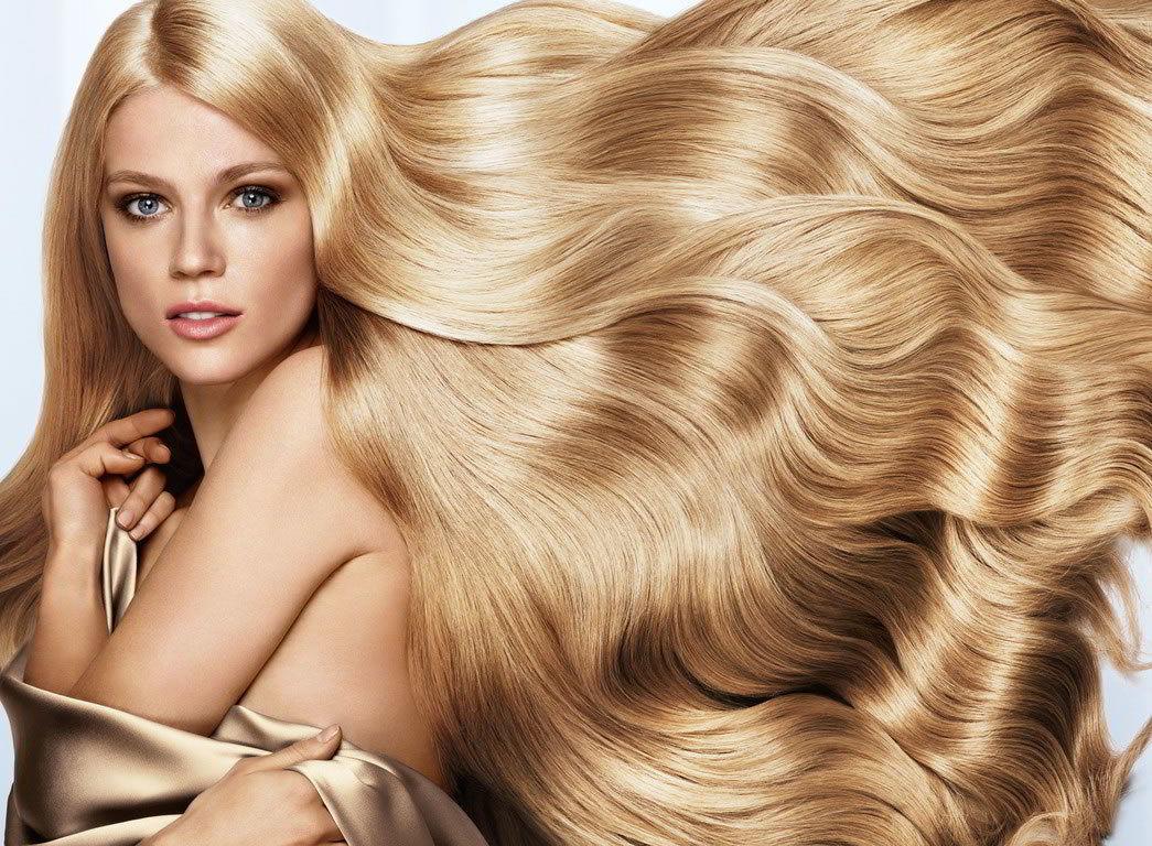 Советы профессионалов по уходу за волосами для блондинок