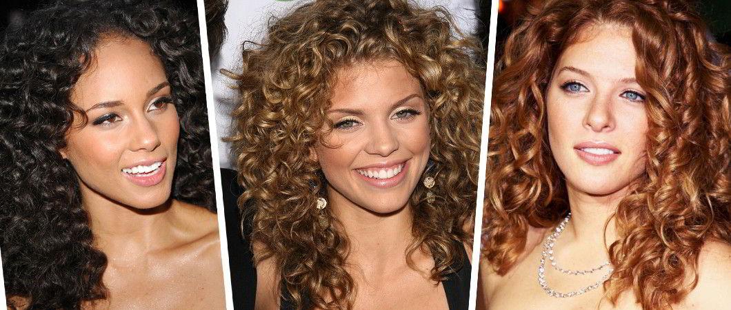 Советы профессионалов по укладке и уходу за кудрявыми волосами