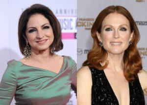 Стрижки для вьющихся волос фото женщины 40-60 лет