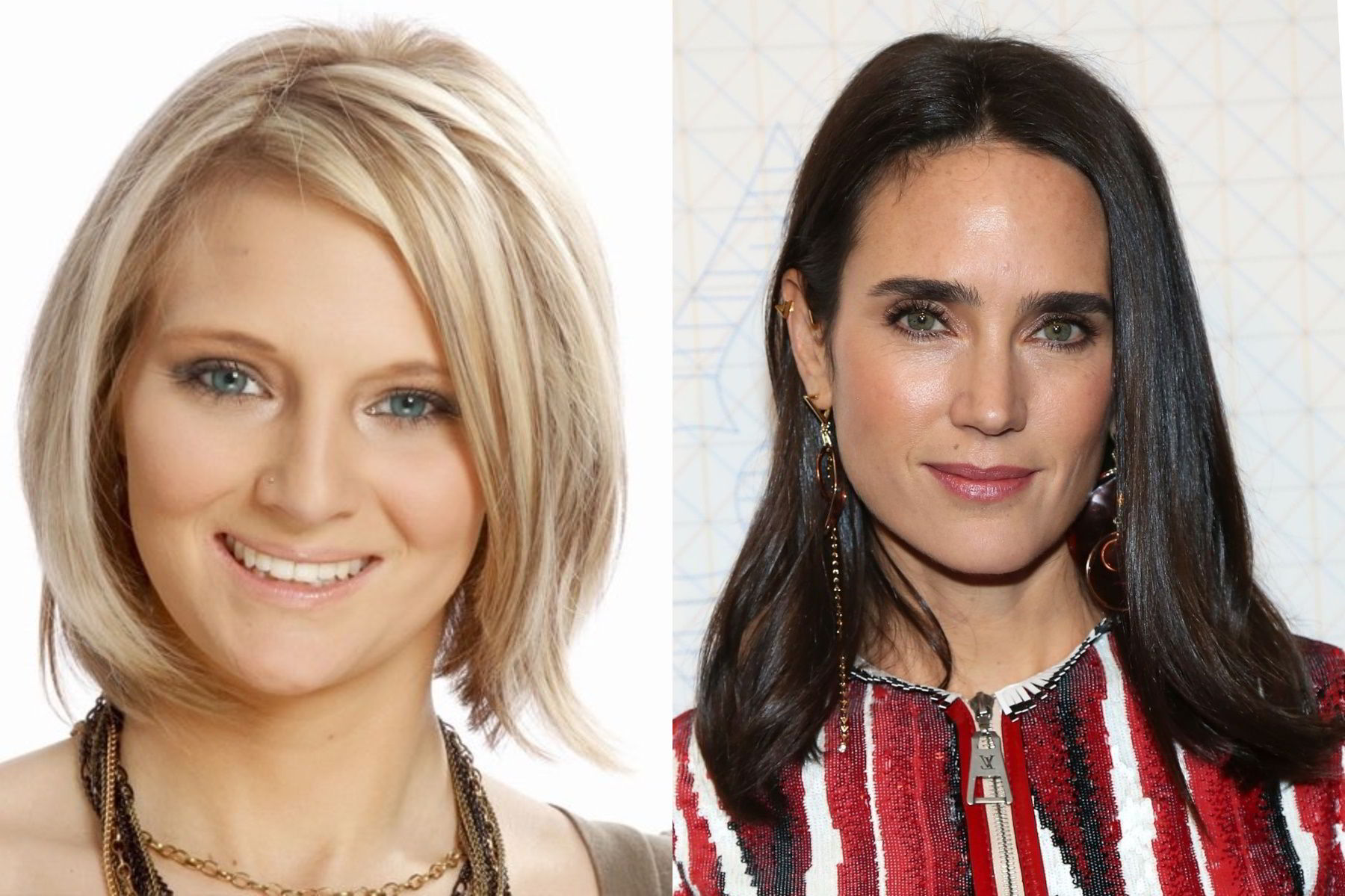 Модный цвет волос для женщин за 40 лет 2020