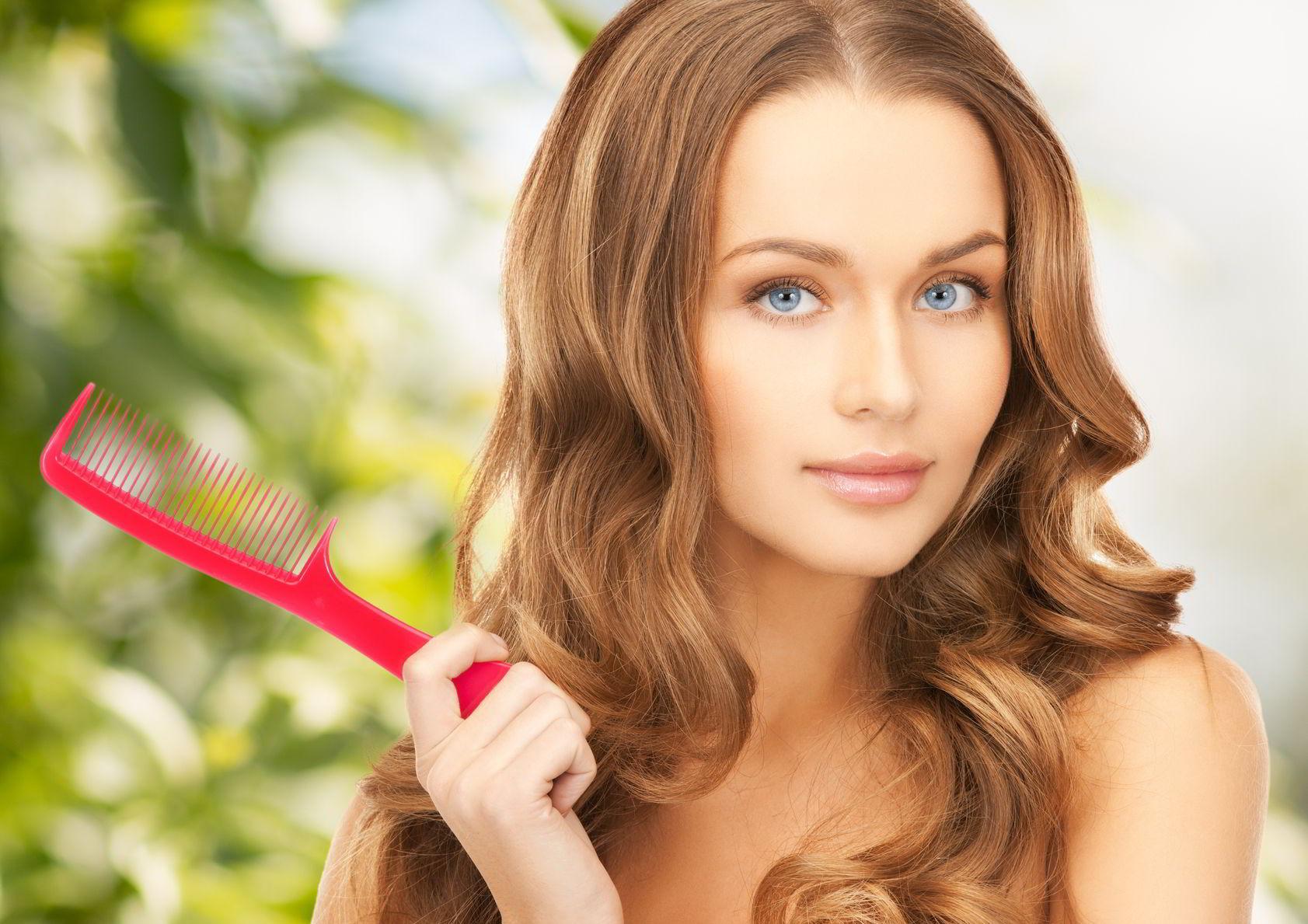 Уход за волосами для женщин за 30 лет: советы и рекомендации