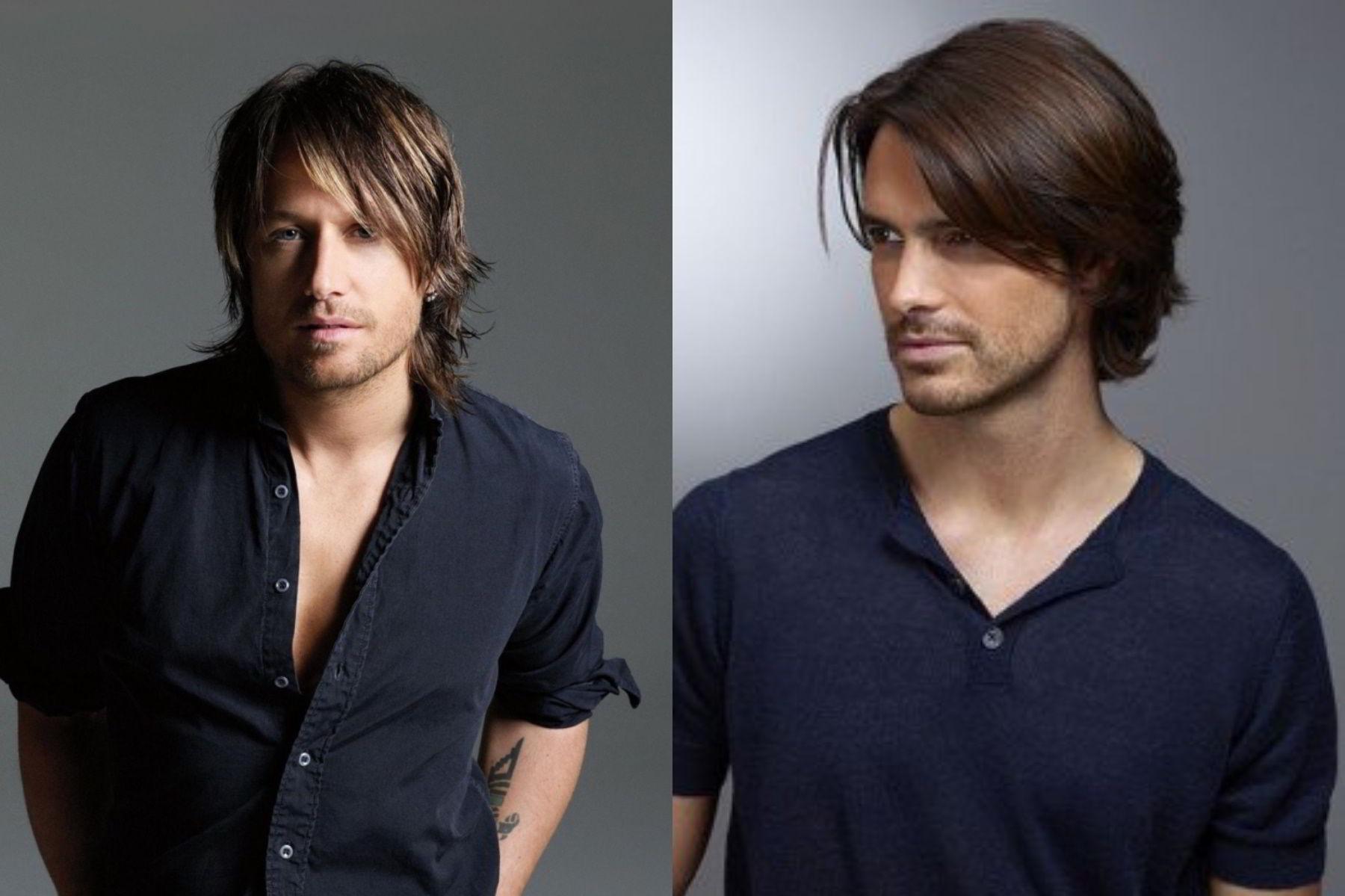 Полезные советы мужчинам по уходу за длинными волосами